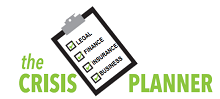 The Crisis Planner